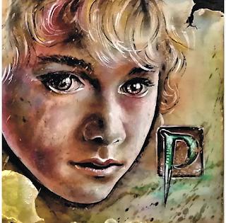 Peter Pan - Iveta Košíková - Torty Zeiko