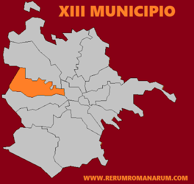Elezioni XIII Municipio