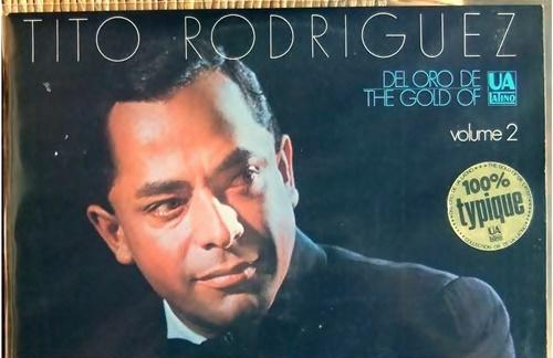 Tito Rodriguez - Ya Son Las Doce