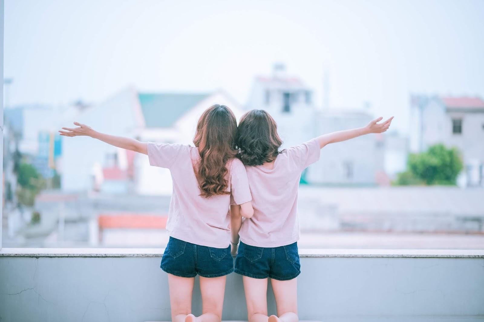 Caption Tentang Persahabatan Paling Baru dan Unik