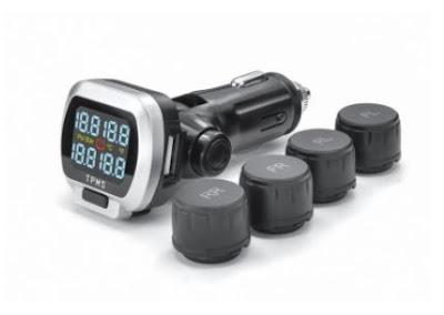 fungsi tyre pressure gauge untuk mobil