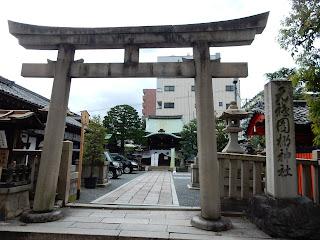 梛神社(元祇園社)