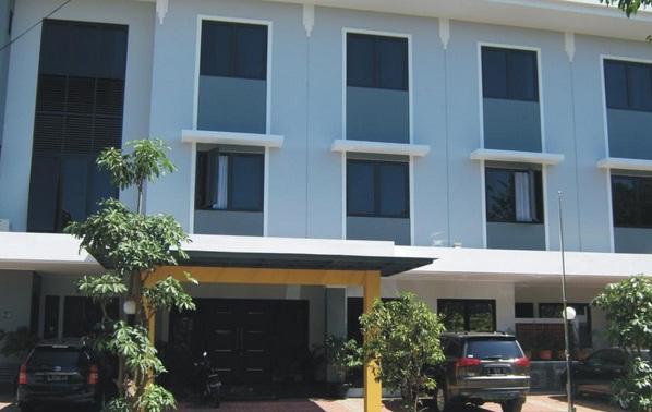 7 HOTEL MURAH DI KENJERAN MULAI 180 RIBUAN