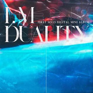 I.M (MONSTA X) DUALITY