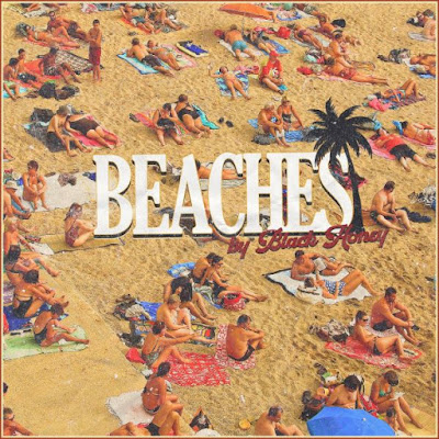 "Allow Us To Re-Introduce You To Saucy-Stellar Group, Black Honey, & Their Somkin' Yummy Tune ""Beaches"""