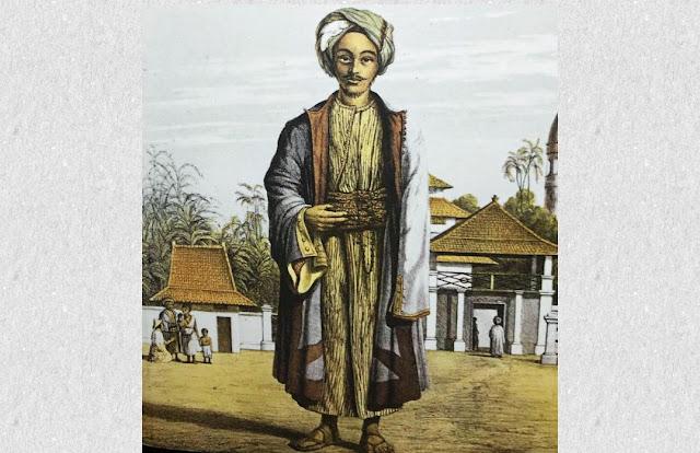Sri Paduka Maharaja: Sahabat Nabi Muhammad dari Nusantara?