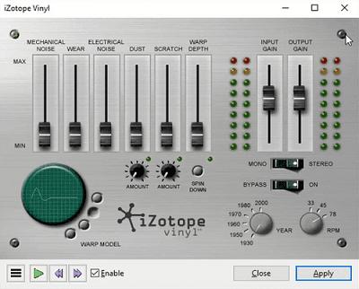 دورة شرح Audacity تأثير الراديو الضخم izotope تعلم هندسة الصوت