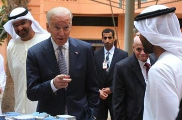 Catat! Ini Janji Joe Biden Kepada Umat Islam jika Jadi Presiden AS