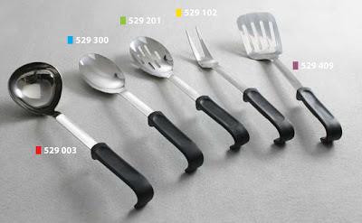 polonic, lingura, lingura sos, furculita, spatula, spumiera, lingura salata, furculita salata, lingura spagheti, cutit serat, cutit prajitura,  suport lingura- servit bufet