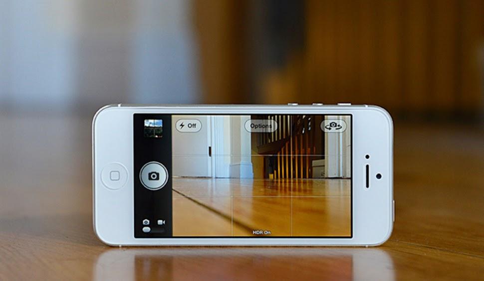 Cara Cepat Mematikan Suara Kamera di iPhone