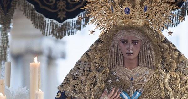 La Virgen de la Estrella de Jerez de la Frontera será coronada en 2023
