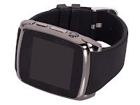 Smartwatch Hykker Chrono 2 z Biedronki