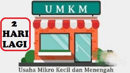 BPUM, UMKM, Banpres, tahap 3, BRI