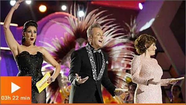 Repetición Gala Drag Queen 2017 Carnaval Las Palmas