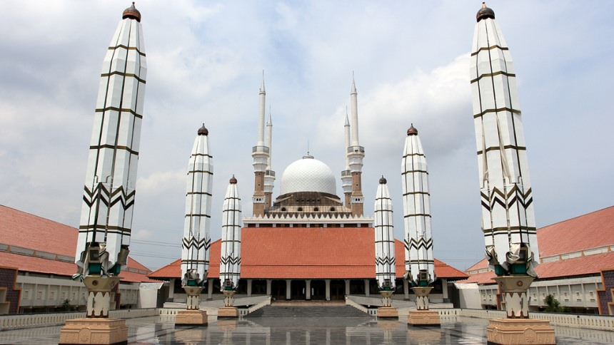 5 Destinasi Tempat Wisata Mengagumkan di Kota Semarang