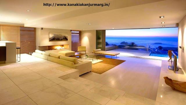 Kanakia Zen World Kanjurmarg