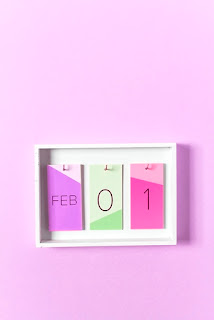 First of February Image
