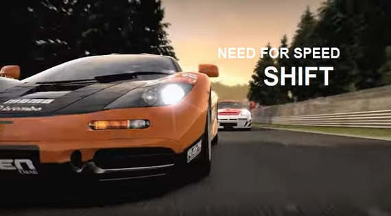 Need for Speed Shift (NFS) PC Game Download | Complete Setup | Direct Download Link