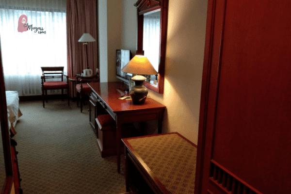 Resepsi Hingga Liburan Tetap Nyaman di Jayakarta Hotel Bandung