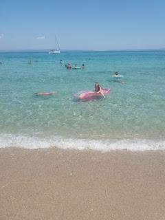 Διακοπές στην Κρυοπηγή Χαλκιδικής Αγορά