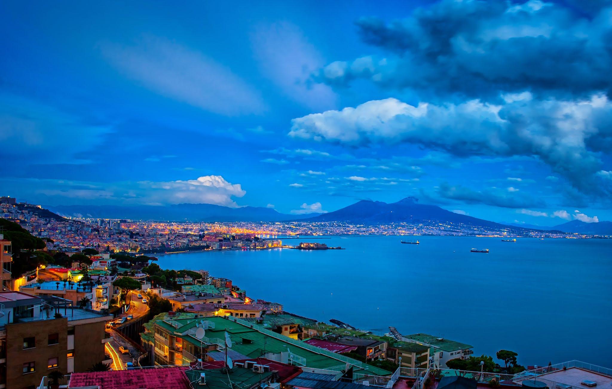 رحلات مباشرة من شرم الشيخ إلى إيطاليا