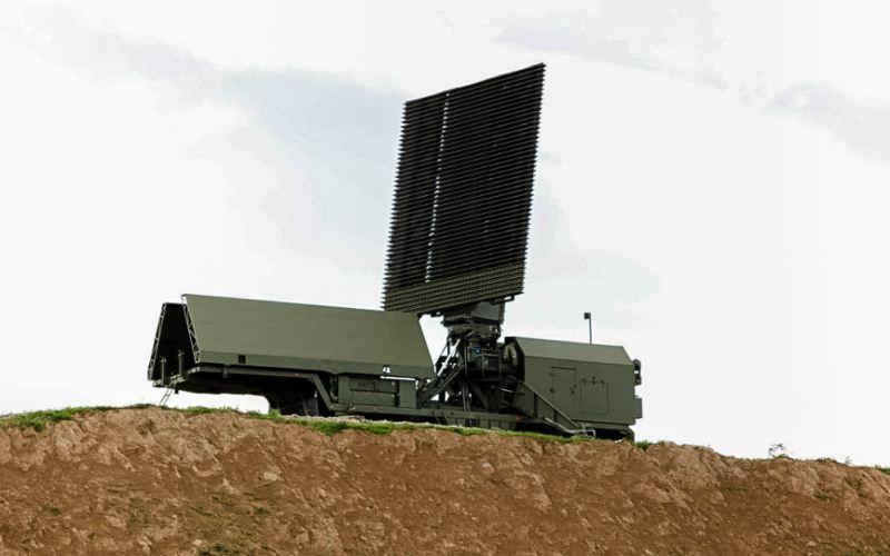 Radar Protivnik-GE 3D Rusia