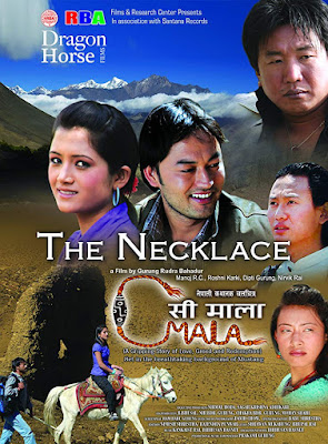 The Necklace 2015 Nepali Movie 720p WEB-DL 750MB