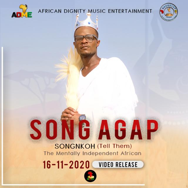 NEW CLIP: SONGNKOH - SONG AGAP (OFFICIAL VIDEO) DIRECTED BY PARACHUTE