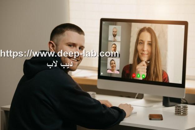 .. التخطي إلى المحتوى الرئيسيمساعدة بشأن إمكانية الوصول تعليقات إمكانية الوصول Google كيفية إجراء مكالمات باستخدام سكايب  الكل فيديوالأخبارصورخرائط Googleالمزيد الإعدادات الأدوات حوالى 673,000 نتيجة (0.45 ثانية)   كيف يمكنني إجراء مكالمة في سكايب؟ | دعم Skype - Skype ...https://support.skype.com › faq › kyf-ymknny-jr-mklm... كيف أقوم بإجراء مكالمة صوتية أو فيديو جماعية في Skype؟ منقائمة المكالمات ... ملاحظة: لإجراء أي مكالمات جماعية مع أكثر من 25 مشاركاً، فلا يمكن الاتصال بالرنين عليهم. ستتلقى ... باستخدام لوحه الطلب، ابحث بحسب رقم الهاتف الخاص بجهة الاتصال. أو استخدم ...  اتصال | مكالمات من سكايب إلى سكايب | دعم Skype - Skype ...https://support.skype.com › skype › uwp › calling › sk... يمكنك أيضًا الاتصال من Skype إلى شخص ما على جهازه المحمول أو خطه الأرضي باستخدام اشتراك أو رصيد... كيف يمكنني إجراء مكالمة في سكايب؟ الاتصال بجهات اتصال سكايب ...  اتصال | سكايب للهاتف | دعم Skype - Skype Supporthttps://support.skype.com › skype › all › calling › skyp... كيف يمكنني إجراء مكالمة في Skype لسلسلة Xbox X|S أو Xbox One؟ ... ومع ذلك، لإجراء واستقبال مكالمات باستخدام. ... لماذا لا يمكنني إجراء مكالمات إلى الهند من الهند؟  إجراء مكالمات دولية باستخدام Skype To Go | Skypehttps://www.skype.com › features › skype-to-go-number تطبيق Skype To Go يجعل المكالمات الدولية سهلة وبسعر رائع. اكتشف كيف يمكنك إجراء مكالمة دولية من هاتفك المحمول أو الخط الأرضي باستخدام Skype.  مكالمات Skype إلى Skype مجانية في أي مكان حول العالم | دعم Skypehttps://support.skype.com › faq › mklmt-skype-l-skype... يمكنك استخدام Skype على كمبيوتر أو هاتف محمول أو كمبيوتر لوحي*. ... فقط عند استخدام ميزات متميزة مثل البريد الصوتي أو نصوص رسائل SMS أو إجراء مكالمات إلى خط ...  المكالمات المجانية عبر الإنترنت: الاتصال الدولي مجاناً | Skypehttps://www.skype.com › calling-and-instant-messaging إجراء المكالمات المجانية عبر الإنترنت باستخدام Skype. الاتصال عبر الإنترنت مجاناً بالنسبة للمكالمات من Skype إلى Skype، لذا يمكنك إضافة ما يصل إلى 50 شخصاً ...  إجراء مكالمات وتلقيها باستخدام Skype for Business - Skype ...htt