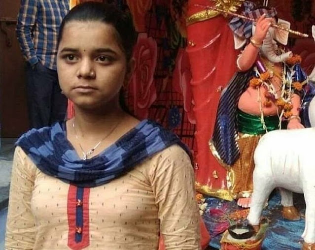 Девочку-подростка расстреляли ее отец с братом чтобы «сохранить» честь семьи (18+)