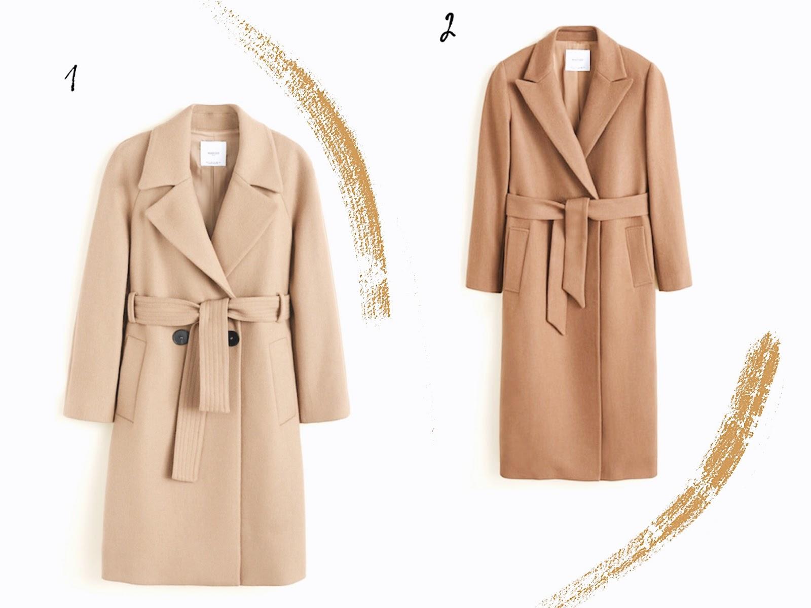 Beżowy płaszcz | Stylish Blog Story lifestylowy blog o