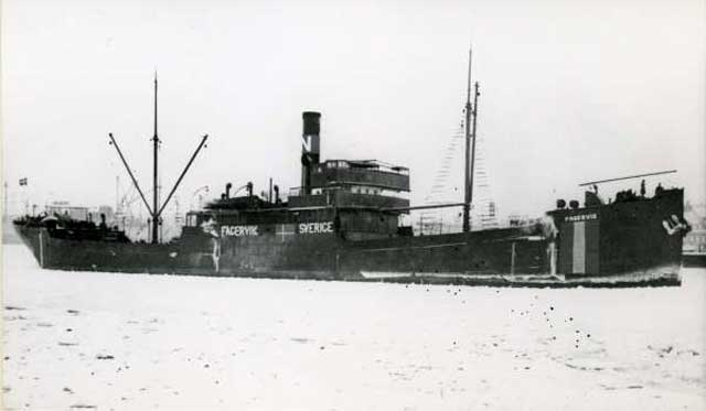 SS Turkheim, sunk on 12 January 1942 worldwartwo.filminspector.com