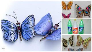mariposas-botellas-recicladas