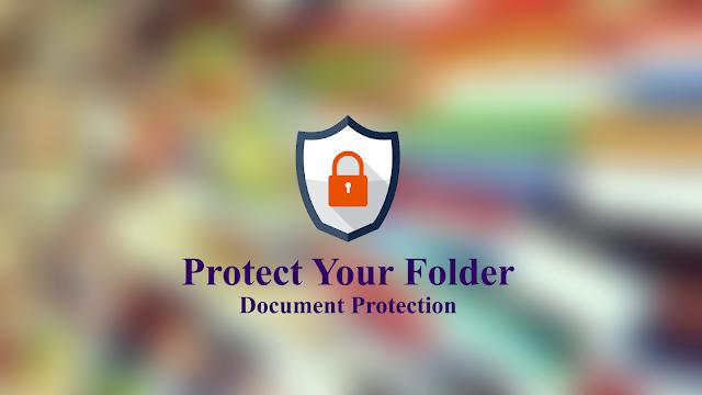 Thủ Thuật Khóa Mật Khẩu Cho Thư Mục Máy Tính - Đặt Password Cho Folder