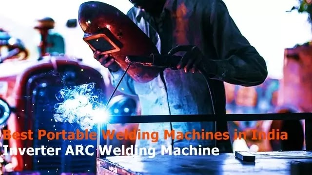 Best Portable Welding Machines-small Inverter ARC Welding Machine price list in india