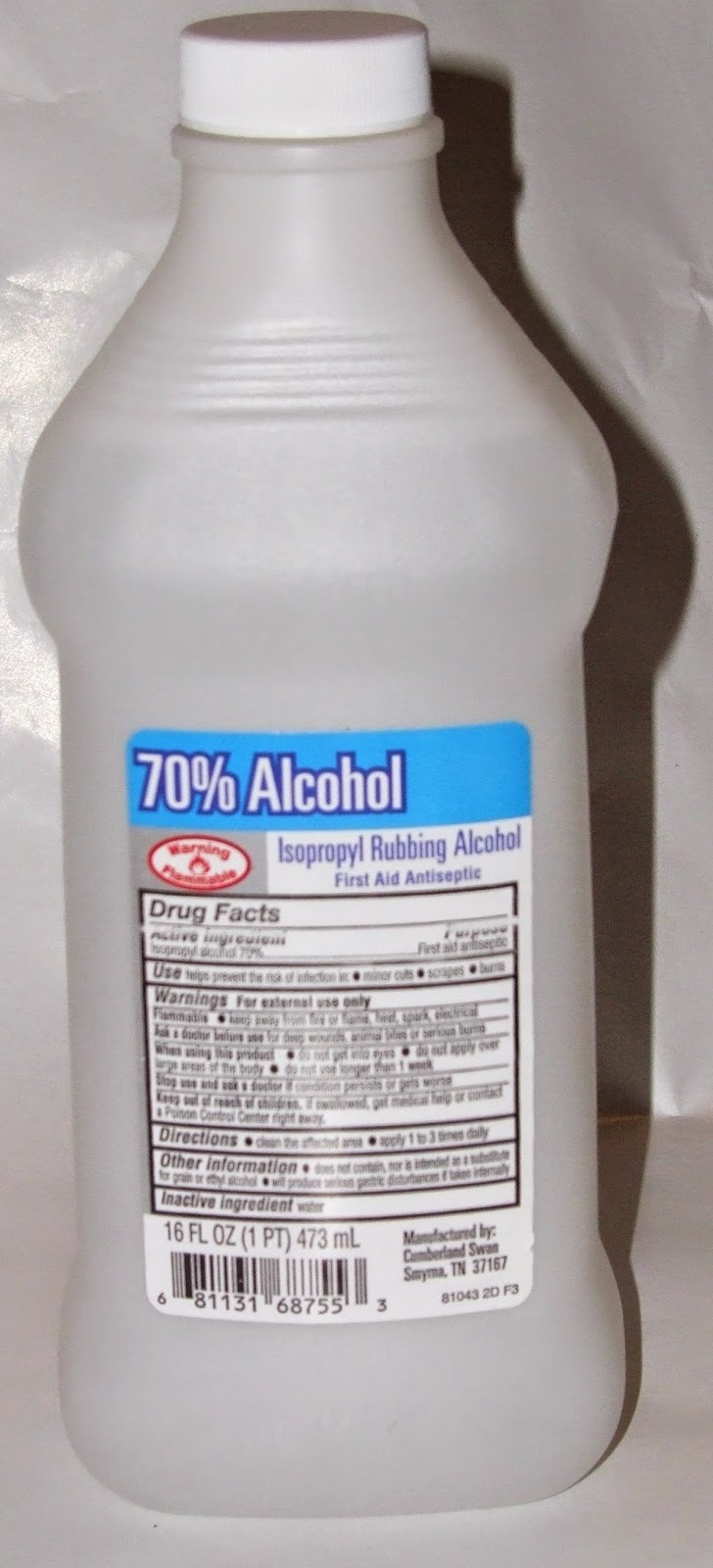alcohol isopropyl