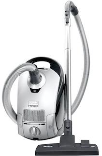 Miele Hybrid S4812 Vacuum Cleaner