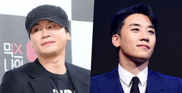 Los accionistas de YG Entertainment han programado una reunión para votar sobre el reemplazo de Yang Hyun Suk
