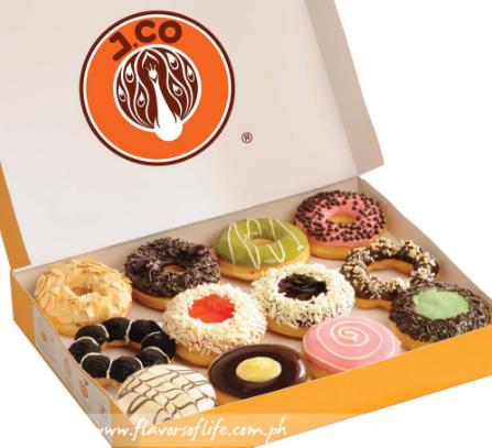 HOT NEWS! Promo 2 Lusin JCO Donuts Cuma Rp 99.000, Terakhir Hari Ini dan Besok