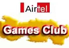 Airtel game club