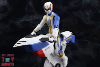 Power Rangers Lightning Collection SPD Omega Ranger & Uniforce Cycle 44