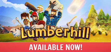 تحميل لعبة Lumberhill