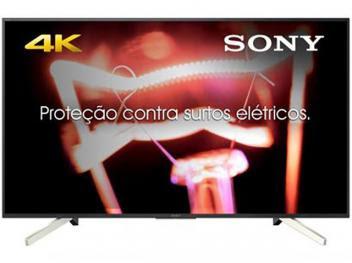 """Foto 9 - Smart TV LED 55"""" Sony 4K/Ultra HD KD-55X755F - Android Conversor Digital Wi-Fi 4 HDMI 3 USB de R$ 4.990,00 por R$ 3.229,05 à vista ou a prazo por R$ 3.399,00 em até 10x de R$ 339,90 sem juros no cartão de crédito (cód. magazineluiza 193397200) - Magazine Branicio uma loja autorizada MAGAZINE LUIZA. Para maiores informações ou compra acesse pelo link:  https://www.magazinevoce.com.br/magazinebranicio/p/smart-tv-led-55-sony-4kultra-hd-kd-55x755f-android-conversor-digital-wi-fi-4-hdmi-3-usb/327679/"""