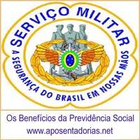 Como averbar Serviço Militar na Previdência Social