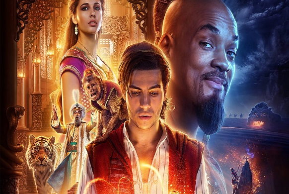 Aladdin Ideas For New Movie 2019 Hindi Bollywood @koolgadgetz.com.info