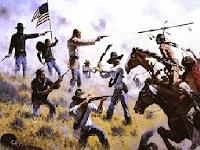 Sejarah Perjuangan Bangsa Mexico