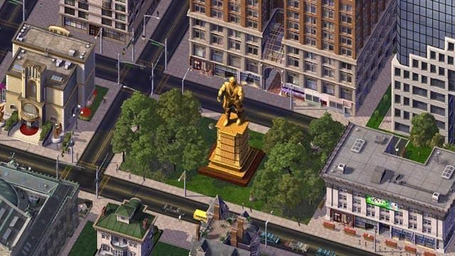 SimCity 4 Deluxe Edition PC full imagenes