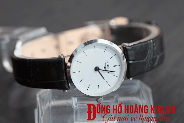 bán đồng hồ nữ dây da giá rẻ