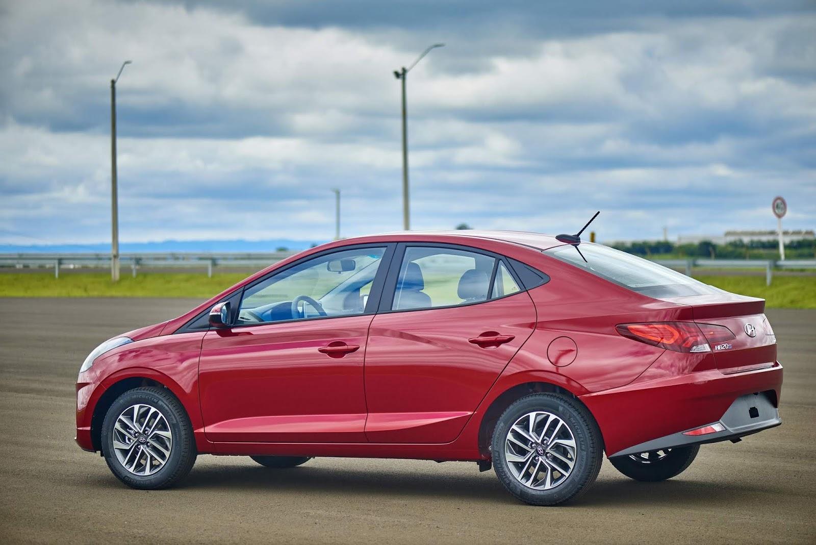 Hyundai antecipa retorno de 2 turnos de produção do HB20 e Creta