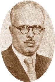 El ajedrecista Vicente Inglada